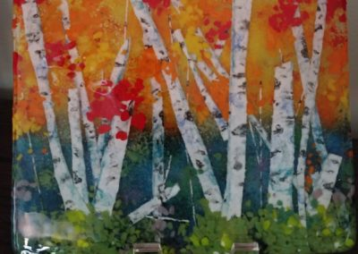 forrest 3 color